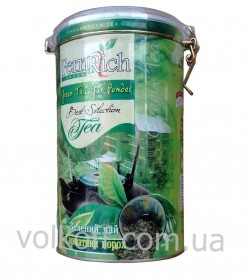 Чай листовой FemRich Green Tea Gun Powder 350gr